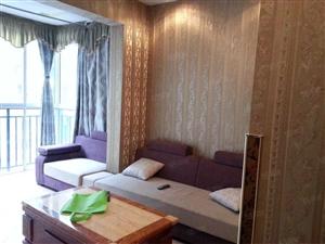 久桓上海城三室两厅精装修家电齐全拎包入住