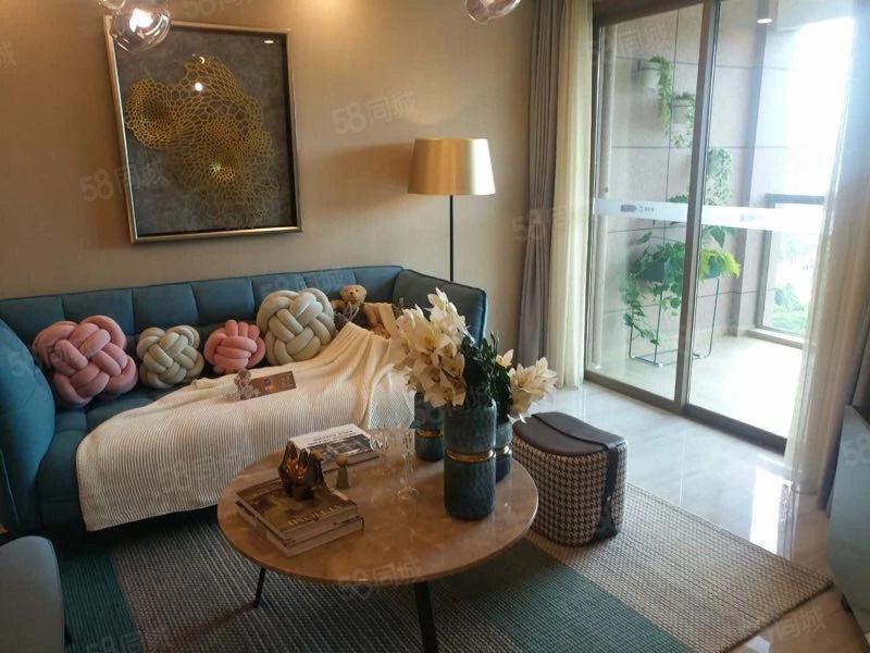 抚仙湖海洋大世界精装双阳台一线湖景公寓一览欢乐王国