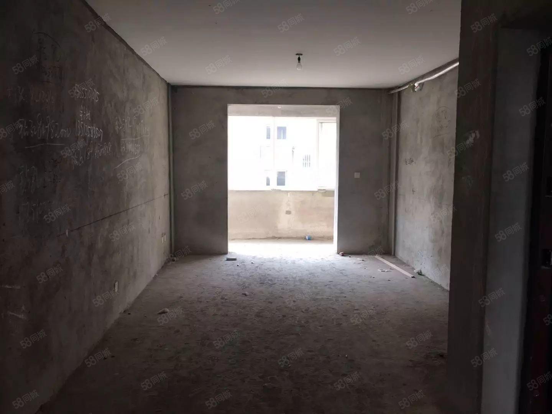 永宁校区丰园小区安置房3房毛坯122平73.8万有产证