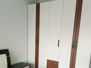 天元湾3室1厅简单家具家电拎包入住交通便利生活方便