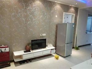 升龙国际精装一室一厅拎包入住押一付一随时看房欢迎来电