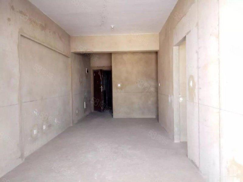 极中心毛坯房2室户型周正性价比高有钥匙欢迎随时看房