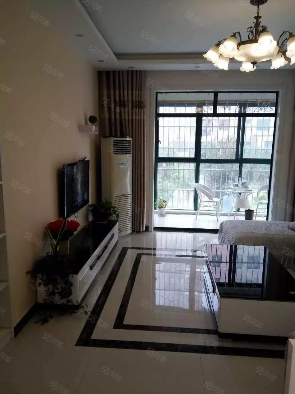 万达熙龙湾大3房126平精装修仅69万可按揭