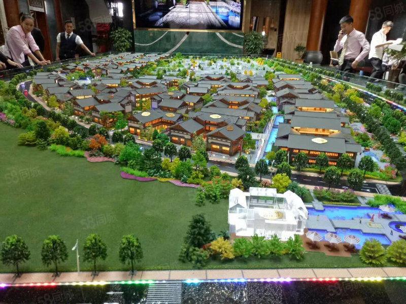 丽江大研里2060平米商铺火爆出售