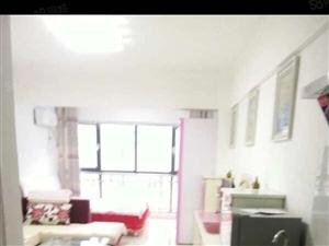 出租。现代城公寓精装修拎包入住