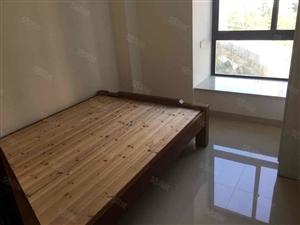 永鸿御景湾2室出租,家电齐全,1300一个月