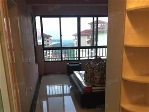 加州城18楼一室一厅一手房