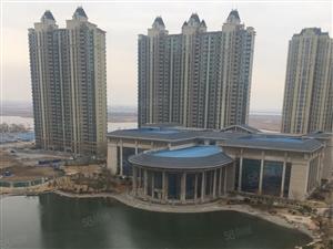 低价急售:东城恒大黄河生态城22楼精装修位置好南北通透