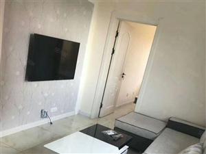 我的家园A区15号楼5单两室一厅,精装修未入住,室内宽敞明亮