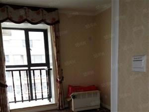 C新世纪花园西临精装家具家电3楼1600元三室两厅