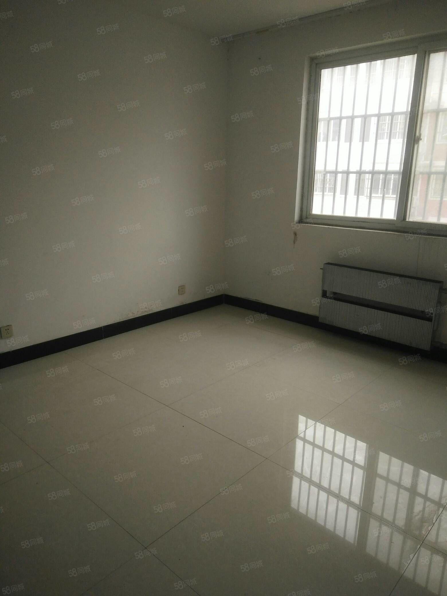 西太平一年起租,短期的勿扰!!2室简单装修。,拎包入住!