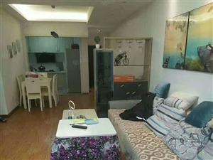 世纪山水2室2厅出租