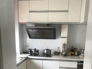 开莱国际社区豪装精装复试两层即买即住有房产证能贷款