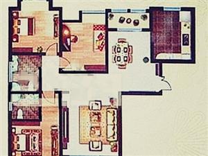 低于市场价豪庭御都3室,送储,首付60万,等证过户,价格合适