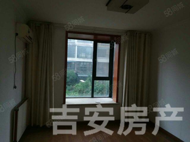 翡翠岛多层花园洋房精装三室128平方,给您不一样的生活