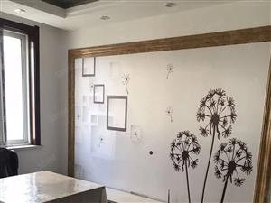 出租仁和家园安园3楼95平三室清爽装修1250元每月