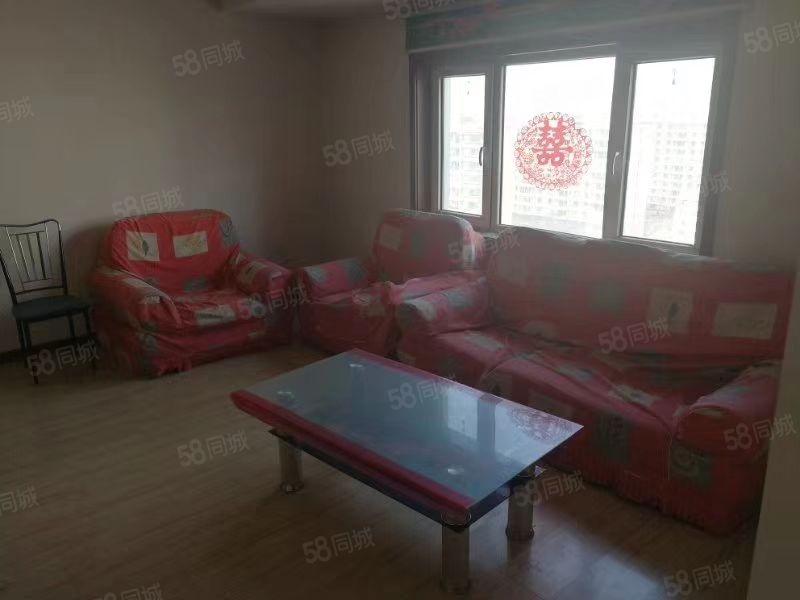 和平西街祥龙二区有高层出租,图片真实,一个月850元,高层,