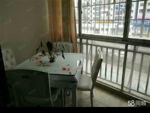 丰球黔城二楼二室二厅一厨二阳台精装全新齐全拎包入住