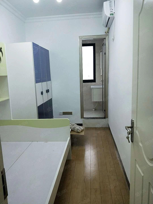 火车站金铜国际公寓房出租,