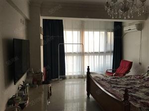 名品材料精装置城国际整洁温馨阳面房间实图