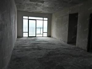 盛世荣华三室两厅两卫毛坯好房出售