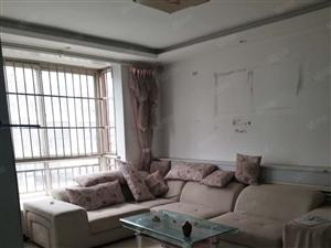 急租花城二期3室100平米,中装,有钥匙随时看房