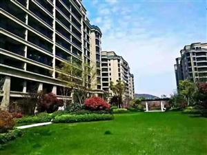 绿城蔚蓝公寓云澜庭一手海景房ZUI好的视野景观南北通