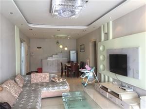 上海城电梯清水房价格6400买精装房114平方大3房