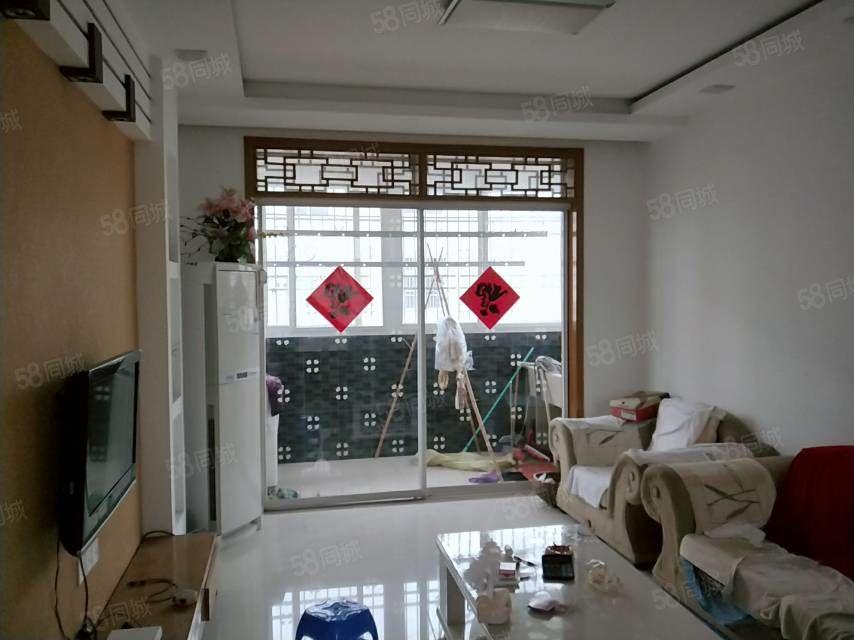 八一大市场精装三室自住房图片真实预约看房