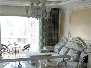 丰泽苑6楼100.78平+70平,三室两厅两卫,新装未住