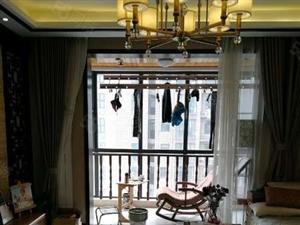 电梯中层三室两厅两卫豪华装修带家具家电全款一手手续