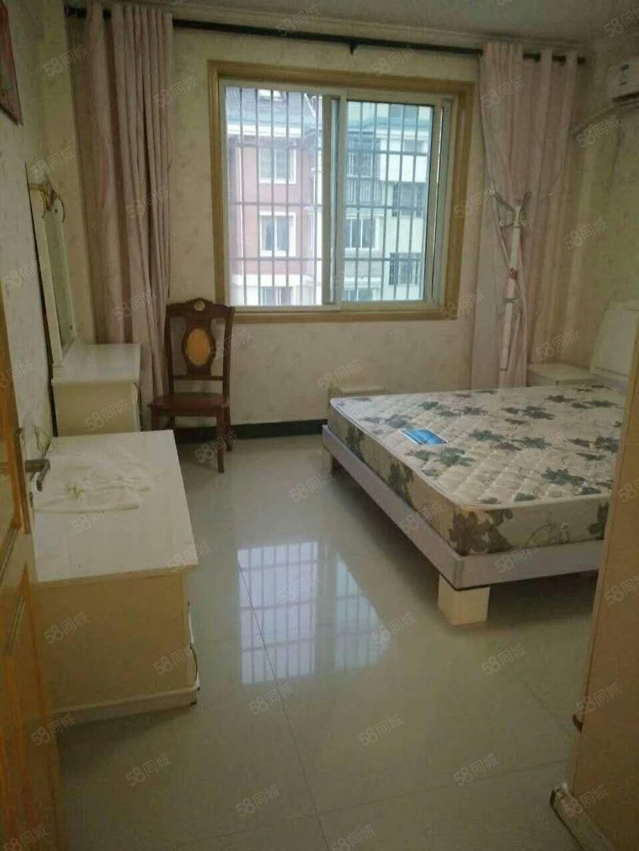 美高梅注册美高梅注册嘉苑2室2厅精装冰箱空调家电全送中医院后面