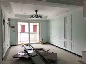 正基127方四房户型出售,精装14万全送,赠予面积可做书房。