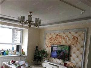水印兰亭电梯洋房中层三室两厅带储藏室经典户型可贷款