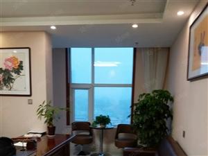 出租盛东广场写字楼,精装修,独立卫生间,超低对外出租楼层好