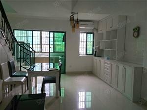 海甸岛五西路海大旁复式两房朝南拎包入住长租很干净
