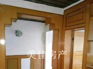水井坎拆迁房四楼三室两厅中等装修户型采光好带家具电器