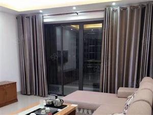 角美龙泉华庭,精装.3室2厅,拎包入住,月租2300中高楼层