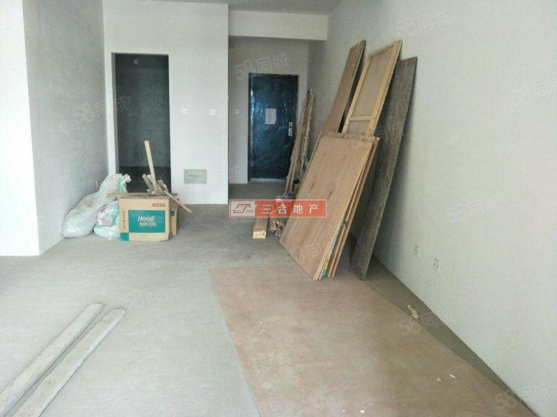 原始房东低急售中铁仁禾清水套三只要70万