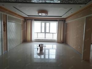 哈英德三洋公寓,三室两厅,精装,装修好没住过,可做婚房,可贷