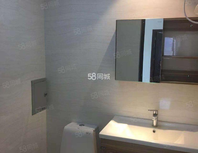 一小对面极中心1400元2室1厅1卫精装修,空房澳门金沙平台
