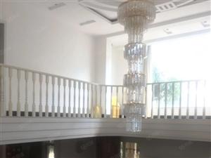 建设家园独栋别墅中空设计精装占地230+精致的别墅别样的生活