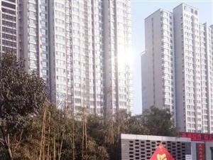 城南新房142平23楼60万可更名的房子
