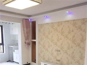 精装三室两厅家具家电齐全业主急租富田兴和湾