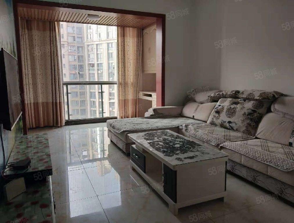 (新)下江北精装两室家具家电全齐出租,随时看房