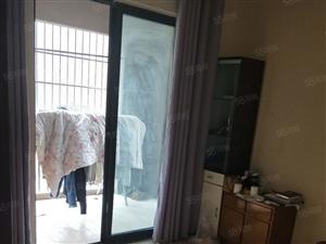 万达周边国购名城2室中装修拎包入住包物业
