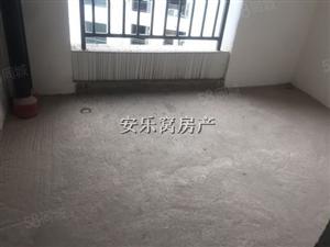 丽雅龙城清水套三117户型正望中庭侧面望江带车位