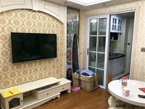 永泰国际一室一厅精装修拎包入住