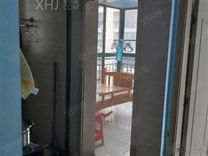南海大道西城一号全新精装修3居室家电齐全随时拎包入住