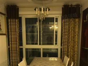 经开一大街豪华装修大平层5室3厅
